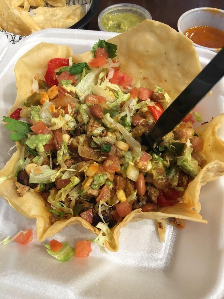 Mexican Food In Aiken Sc