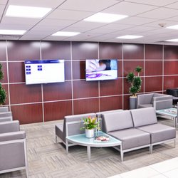 Exceptional Photo Of Pacific Office Interiors   Agoura Hills, CA, United States. Ford  Dealership