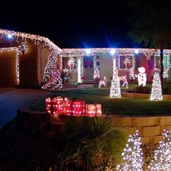 photo of db lights santee ca united states 26000 lights computer controlled
