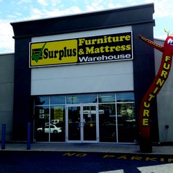 Photo Of Surplus Furniture U0026 Mattress Warehouse   Kingston, ON, Canada. Surplus  Furniture