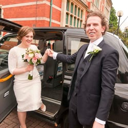 Photo Of Ealing Registry Office Wedding Photography