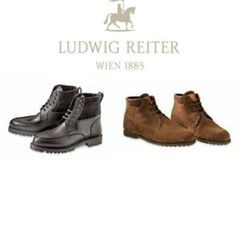 ludwig reiter handels gmbh schuhe m lker steig 1. Black Bedroom Furniture Sets. Home Design Ideas