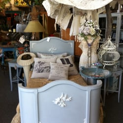 Photo Of Morau0027s Antiques   Lake Elsinore, CA, United States. Spring Display  2013