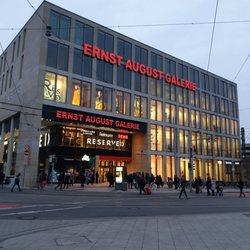 Ernst August Galerie 39 Fotos 67 Beiträge Einkaufszentrum