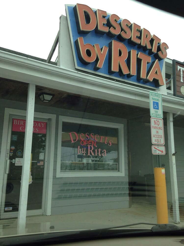 Desserts by Rita: 9935 Stephen Decatur Hwy, Ocean City, MD