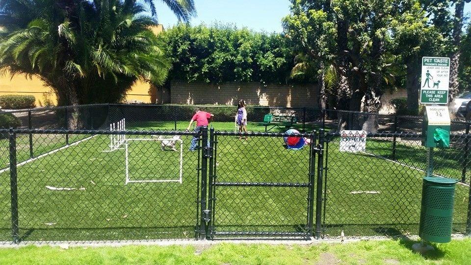 Grove City Dog Park