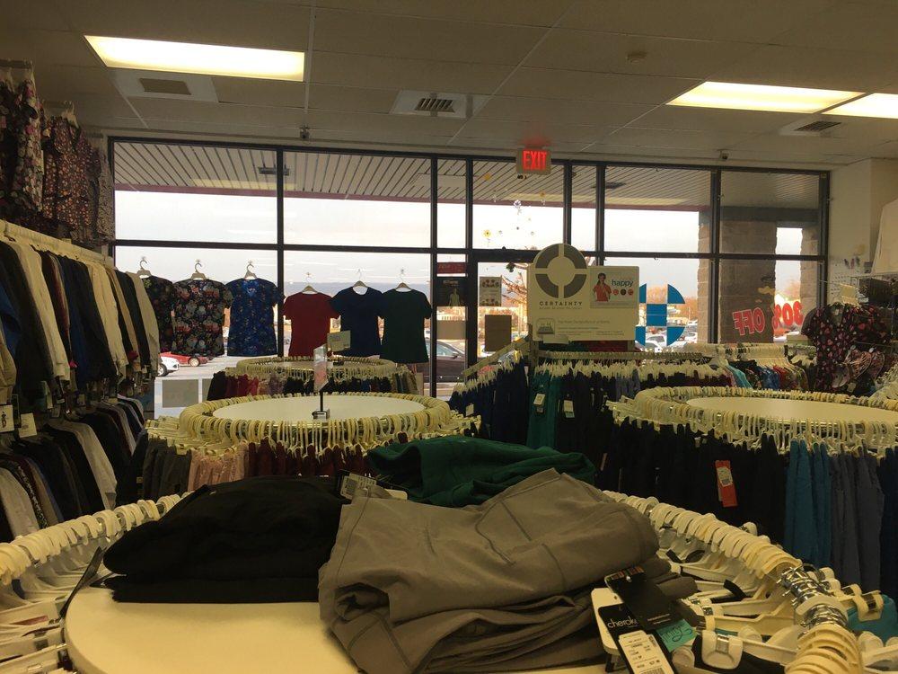 Med Plus Uniforms and Scrubs-Kingston: 6005 Allentown Blvd, Harrisburg, PA