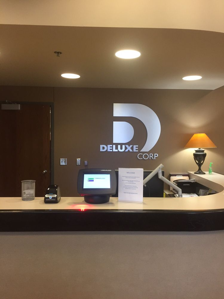 Deluxe Corporation - 65 Reviews - Printing Services - 3680 ...