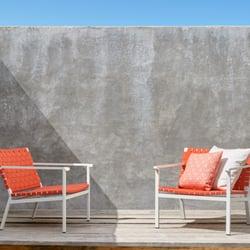 Photo Of Universal Patio Furniture Studio City Ca United States Brown Jordan