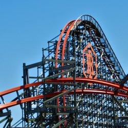 Six Flags Fiesta Texas - 988 Photos & 579 Reviews - Amusement Parks