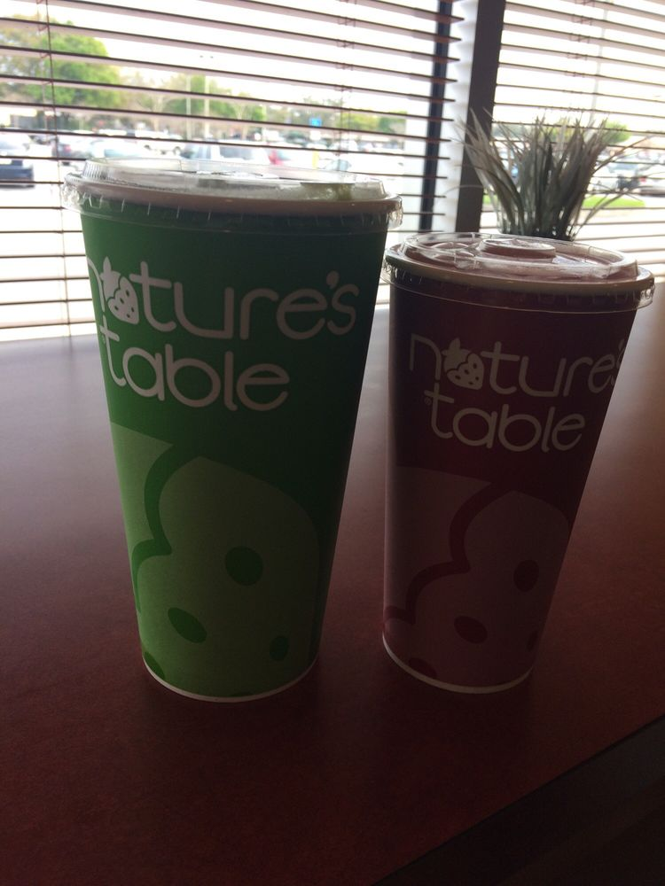 Nature S Table Cafe St Cloud Fl