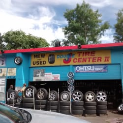 Used Tires Portland >> Double J Tire Center 42 Reviews Tires 4510 Se 52nd Ave