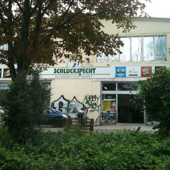 Getränkemarkt Schluckspecht - Getränkemarkt - Bernhard Göring Straße ...