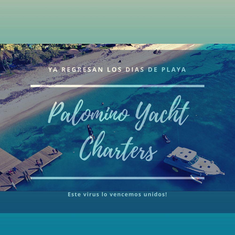 Palomino Yacht Charters: Calle 3 Km 51.4, Fajardo, PR