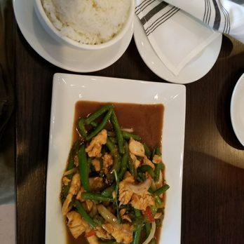 Best Thai Food Alpharetta