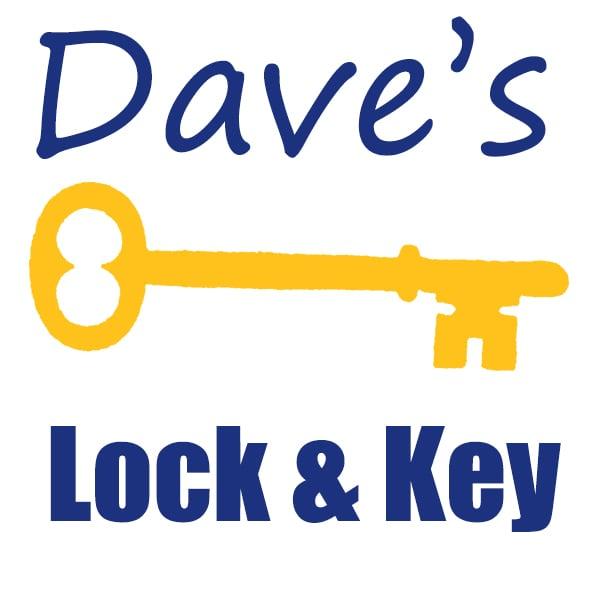 Dave's Lock & Key: Church Hill, MD