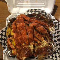 Father Sons Soulseafood Seafood 831 E Business Hwy 190