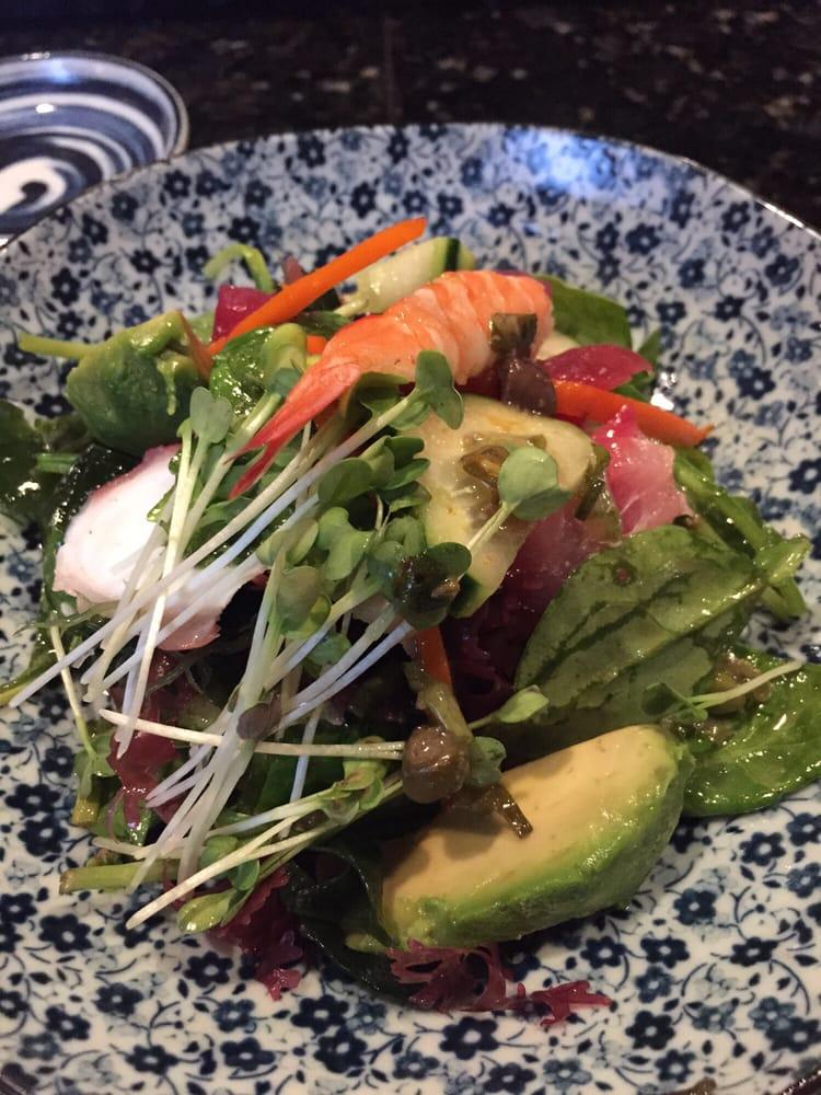 Tanpopo Japanese Restaurant Menu