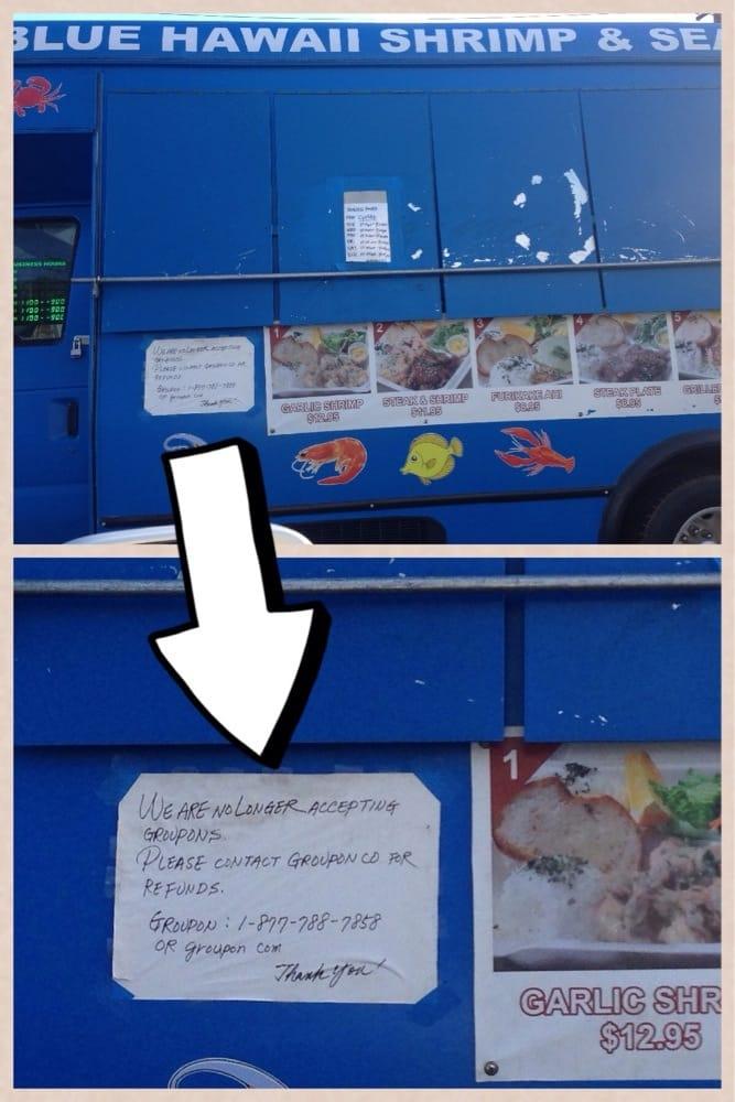 Blue Hawaii Food Truck - CLOSED - 15 Photos & 27 Reviews
