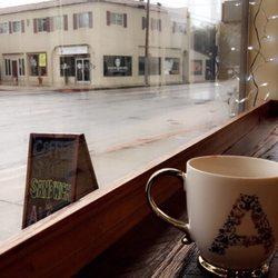 Aloha Coffee And Cafe Monterey Ca