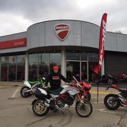 ducati detroit - 19 photos - motorcycle dealers - 33828 woodward
