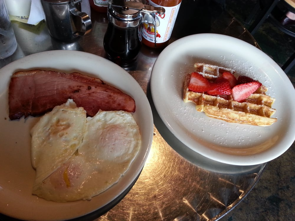 Nuts And Bolts Near Me >> Peach Cafe - 385 Photos - American (New) - Monrovia, CA - Reviews - Yelp
