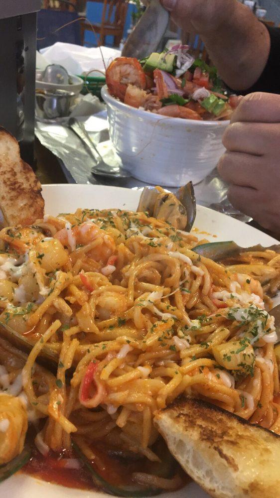 Seafood Seafood El Charro: 534 Hampshire St, Quincy, IL