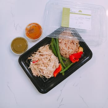 Food Delivery Service In Temecula Ca
