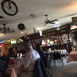 Photo Of Crazy R S Bar Grill Goodland Ks United States