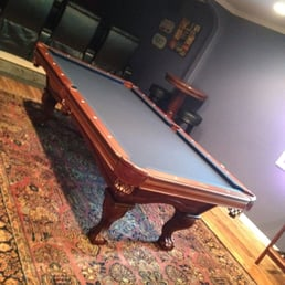 Charming Photo Of Jones Brothers Pool Tables   North Little Rock, AR, United States