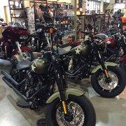harley-davidson of montgomery - motorcycle dealers - 655 n eastern