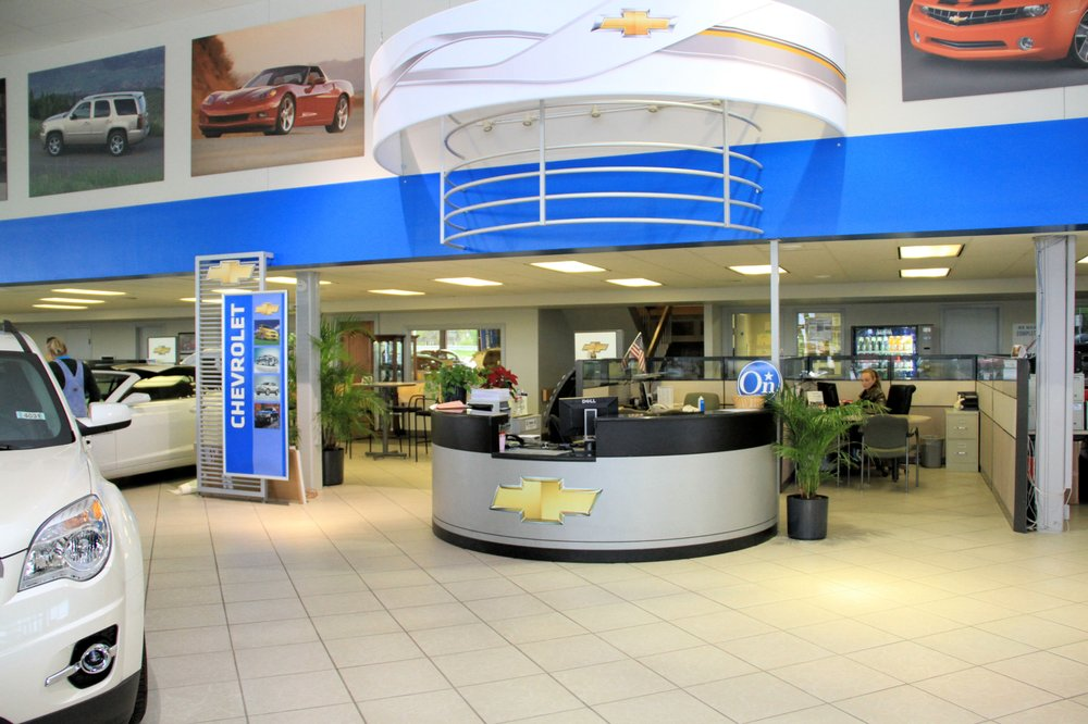 Van Chevrolet Kc >> Van Chevrolet 38 Reviews Car Dealers 100 Nw Vivion Rd Kansas