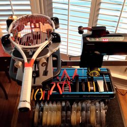 Hot Shot Uptown Tennis - 18 Photos - Tennis - 4001 Mckinney