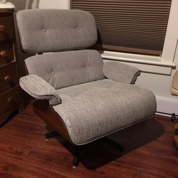 Photo Of Mavrikis Upholstering U0026 Furniture Designs   Nashua, NH, United  States. Re