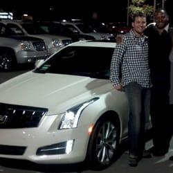 Dublin Cadillac Photos Reviews Car Dealers - Cadillac dealers ct