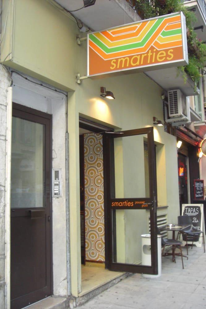 le smarties bar gay 10 rue d fly nice france num ro de t l phone yelp. Black Bedroom Furniture Sets. Home Design Ideas