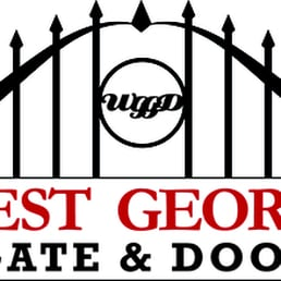 West Georgia Gate Amp Door 12 Photos Garage Door