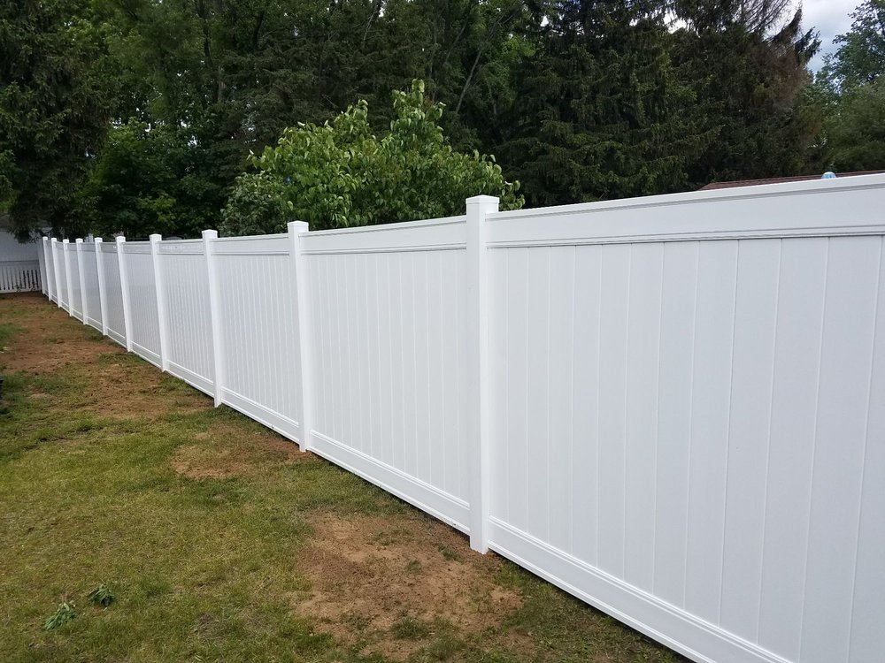 Great Upstate Fence Company: Clifton Park, NY
