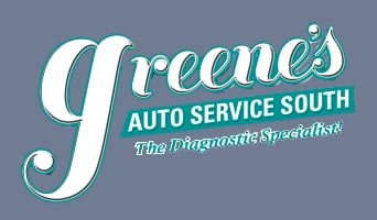 Greene's Auto Service South: 976 S Morgantown Rd, Greenwood, IN