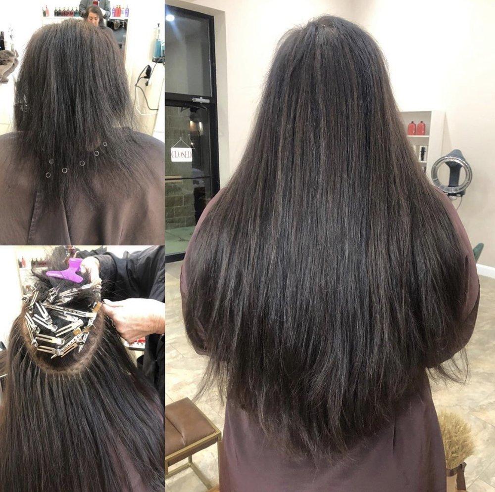 DMH Hair Salon: 549 N State Rd, Briarcliff Manor, NY