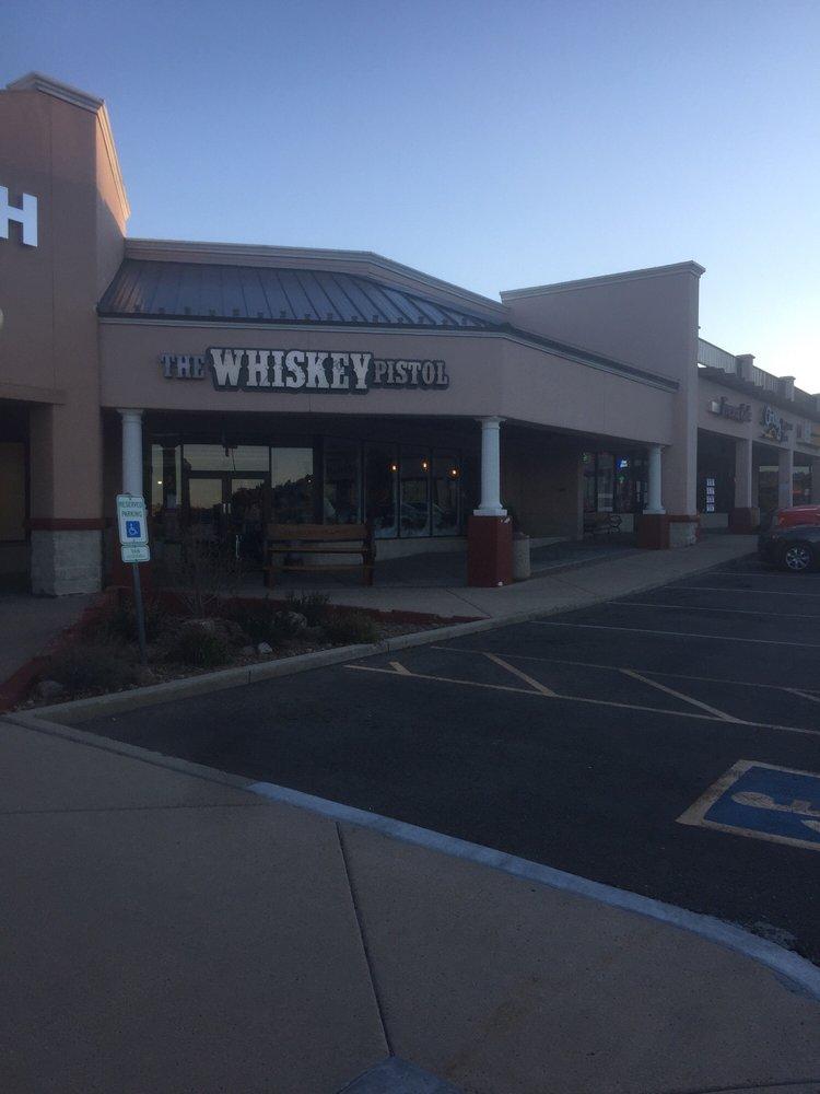 Whiskey Pistol: 1781 Arizona 69, Prescott, AZ