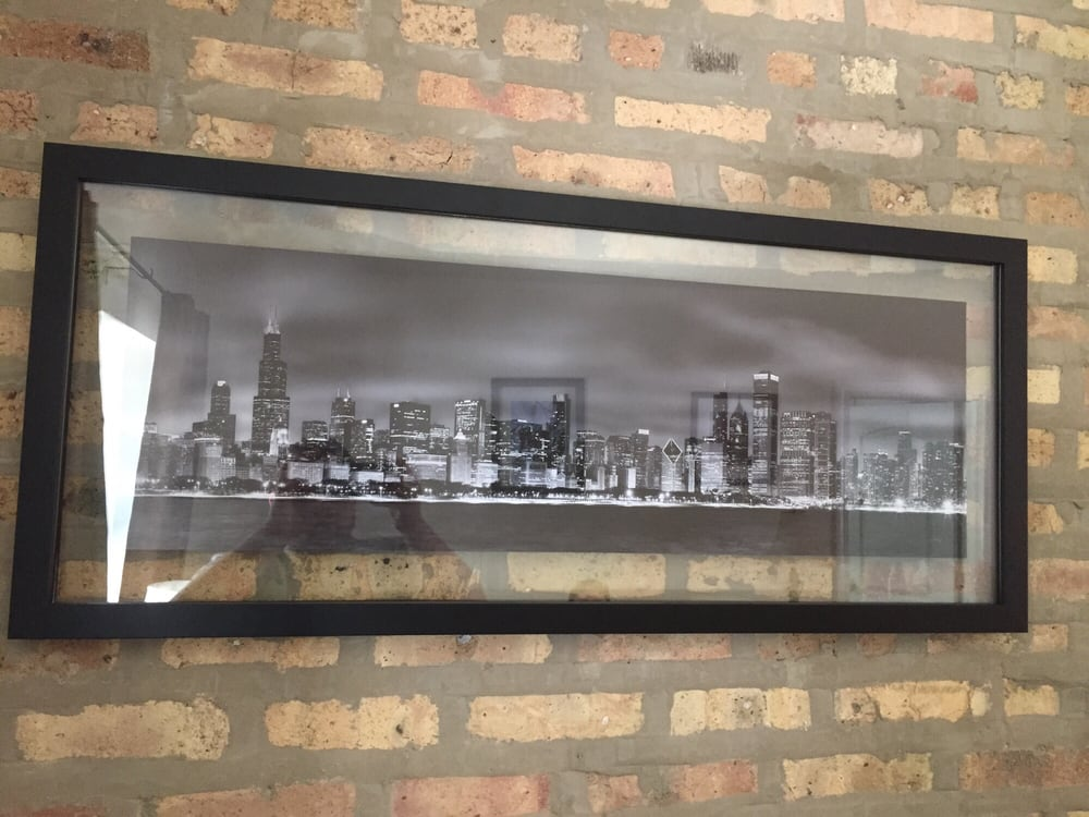 Webster Street Picture Frame - 19 Reviews - Framing - 2115 W Webster ...