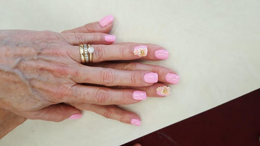 Euphoria nails and spa 30 billeder 87 anmeldelser for Euphoria nail salon
