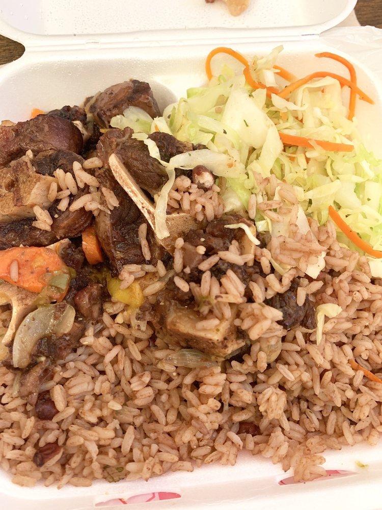 Island Sensation Cuisine
