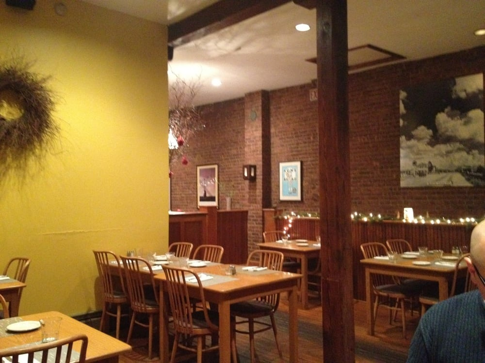 River Street Cafe Troy Ny