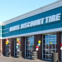 Mavis discount tire sucks