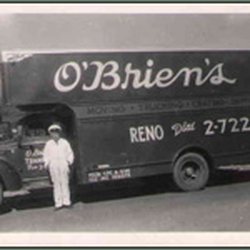 Photo Of O Brien S Moving Storage Sparks Nv United States