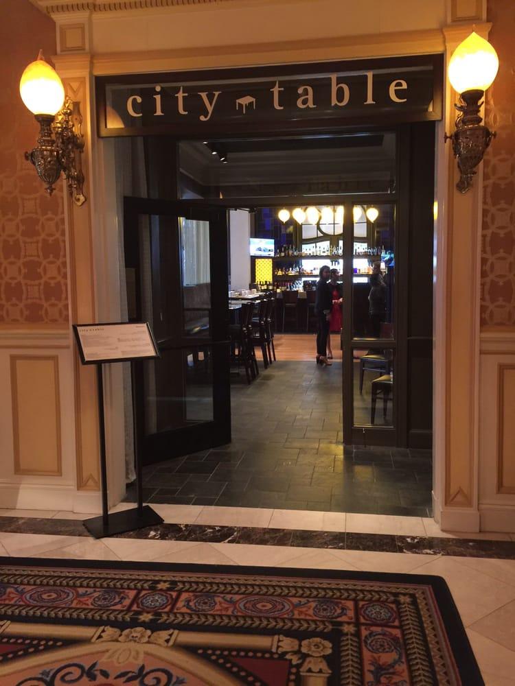 Excellent Entrance Inside The Lenox Hotel Yelp Download Free Architecture Designs Grimeyleaguecom