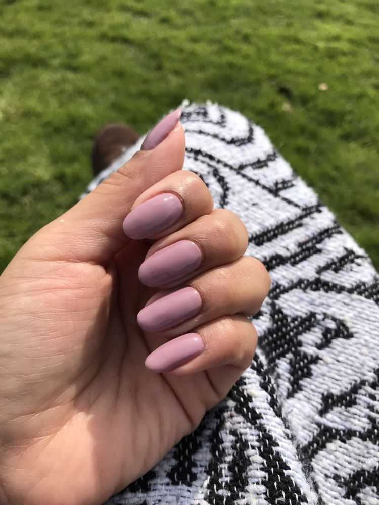 Beaumont Nails & Spa: 4831 NE Fremont St, Portland, OR