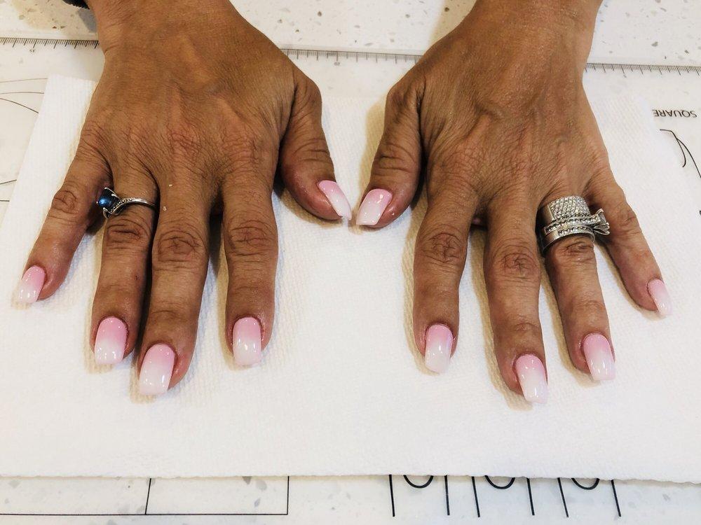 Euro Nails Spa: 19 N Waukegan Rd, Lake Bluff, IL